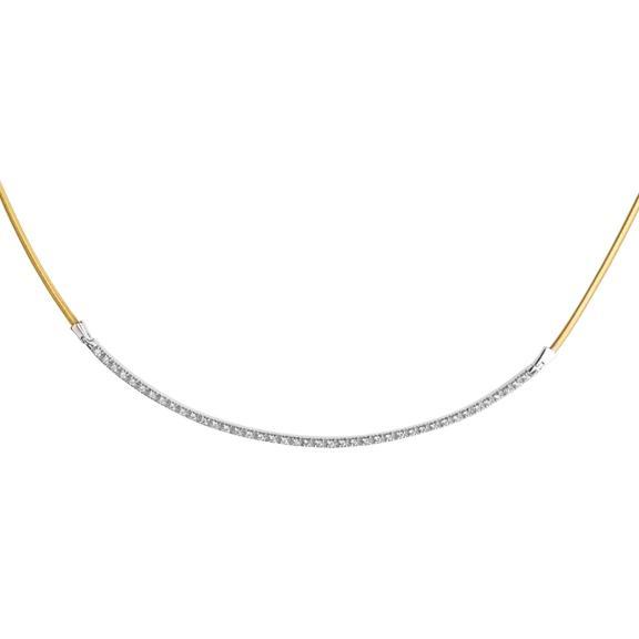 Marco Bicego-Goa Halskette-CG616 B4 YW M5