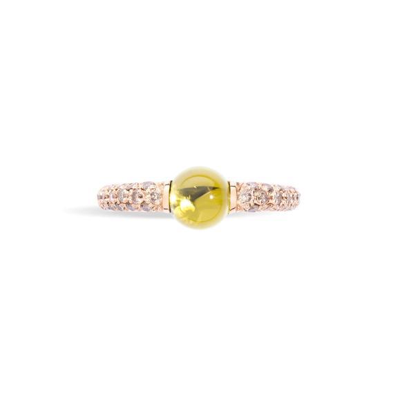 Pomellato-Ring M´ama non M´ama-PAB2130O7000DBROE-2