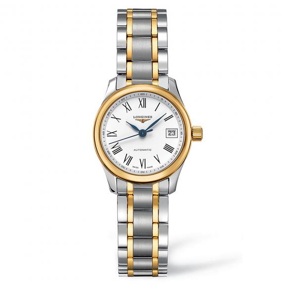 Longines-The Longines Master Collection-L2.128.5.11.7