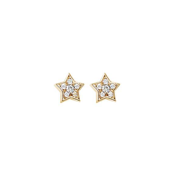 Ole Lynggaard Copenhagen-Star Ohrring Large-A2737-401