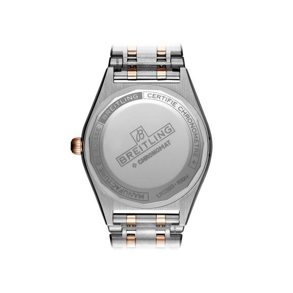 Breitling-Chronomat Automatic 36-U10380101A1U1-2