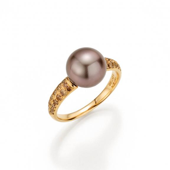 Gellner-Modern Classics Ring-5-22586-02