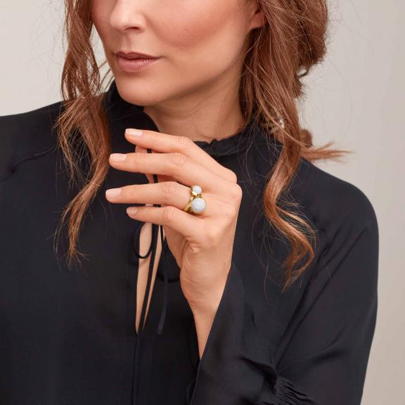 Tamara Comolli-Bouton Ring-R-BOU-l-p-yg-5