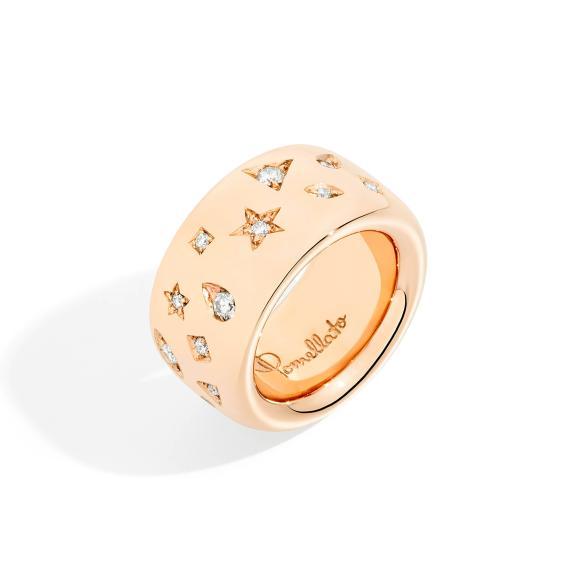 Pomellato-Iconica Ring-PA9106DO7000DB000-1