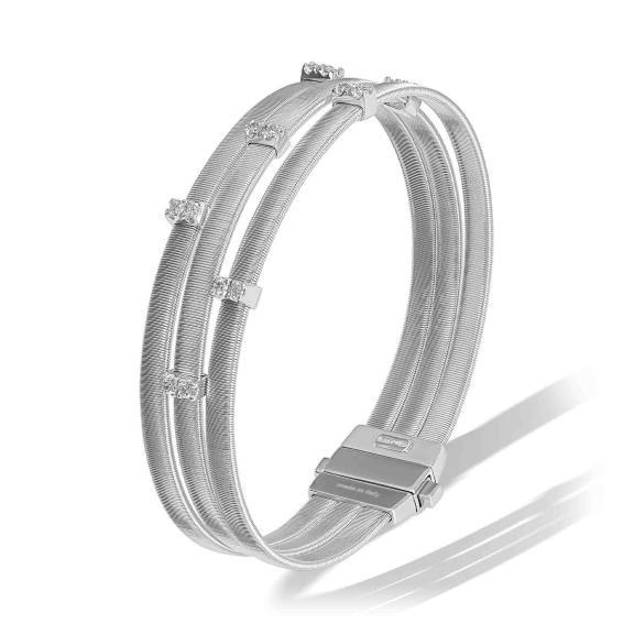 Marco Bicego-Masai Armband-BG805 B W