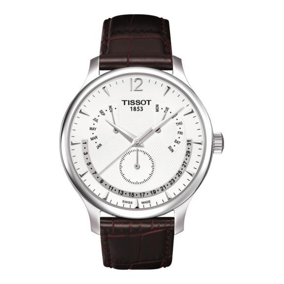 Tissot-Tradition Perpetual Calendar-T063.637.16.037.00