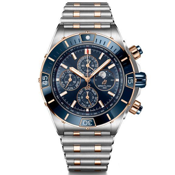 Breitling-Super Chronomat 44 Four-Year Calendar-U19320161C1U1-1