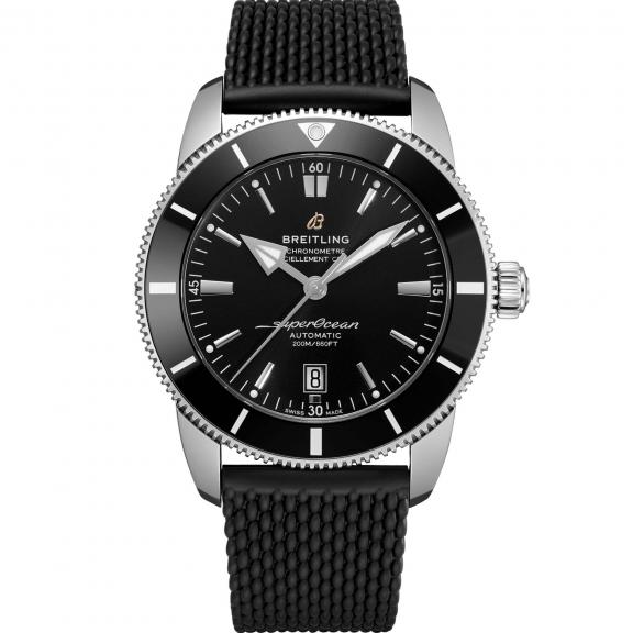 Breitling-Superocean Heritage B20 Automatic 46-AB2020121B1S1-1