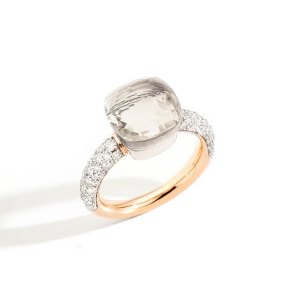 Pomellato-Nudo Ring Classic-PAC0040O6WHRDB0TB