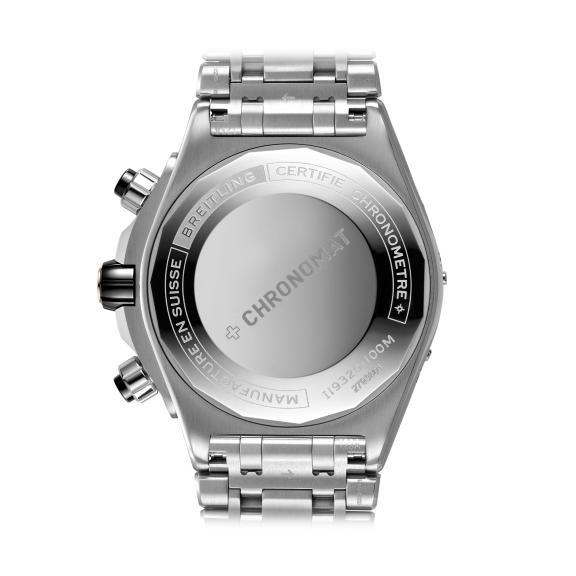 Breitling-Super Chronomat 44 Four-Year Calendar-I19320251B1A1-2