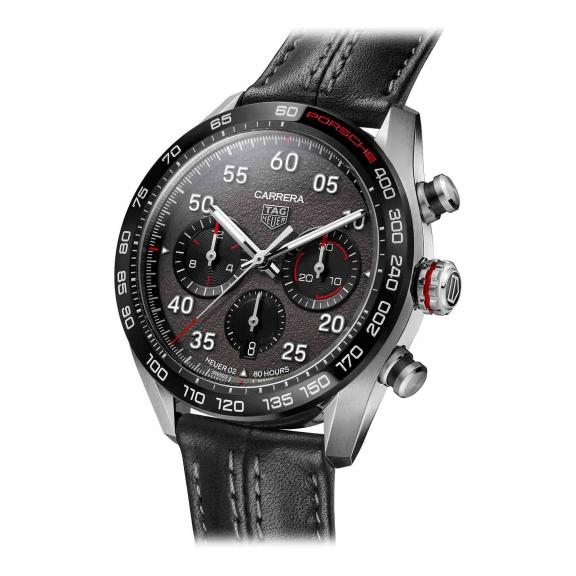 TAG Heuer-Carrera Porsche Chronograph Special Edition-CBN2A1F.FC6492-2