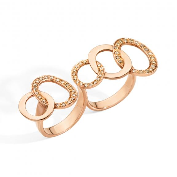 Pomellato-Brera Ring-PAC0070O7000DBR00