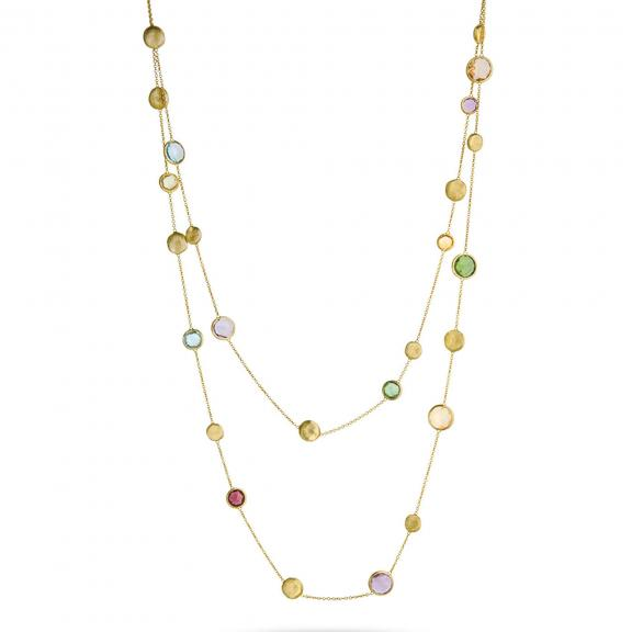 Marco Bicego-Jaipur Collier-CB1236 MIX01 Y