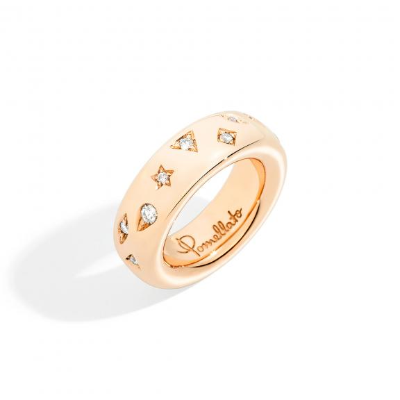 Pomellato-Iconica Ring-PA9106EO7000DB000-1