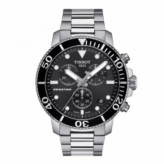Tissot-Seastar 1000 Chronograph-T120.417.11.051.00