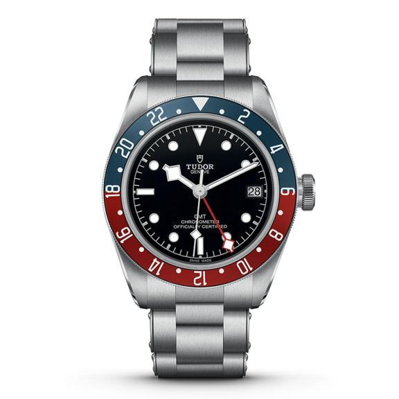 Tudor TUDOR Black Bay GMT M79830RB-0001