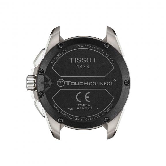 Tissot-T-Touch Connect Solar-T121.420.47.051.00-2