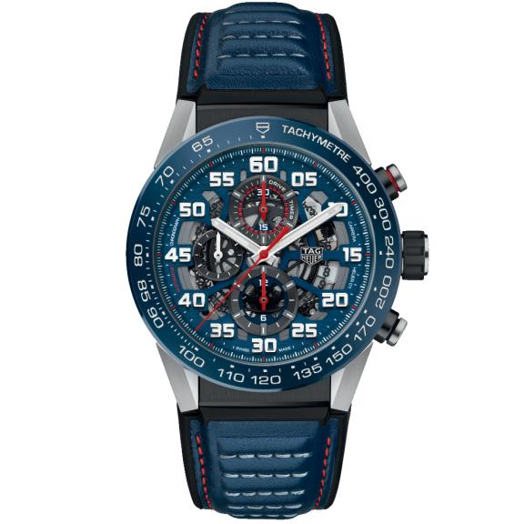TAG Heuer-Carrera Calibre Heuer 01 Red Bull Racing Special Edition-CAR2A1N.FT6100-2