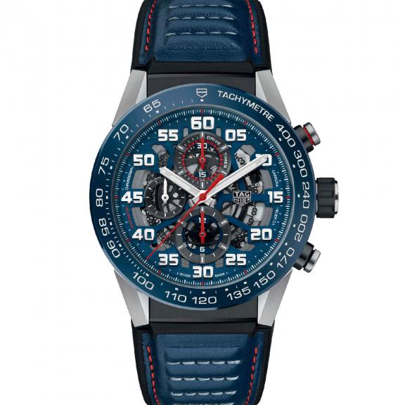 TAG Heuer-Carrera Calibre Heuer 01 Red Bull Racing Special Edition-CAR2A1N.FT6100-1