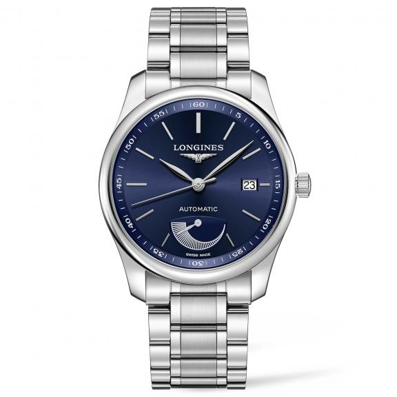 Longines-The Longines Master Collection-L2.908.4.92.6
