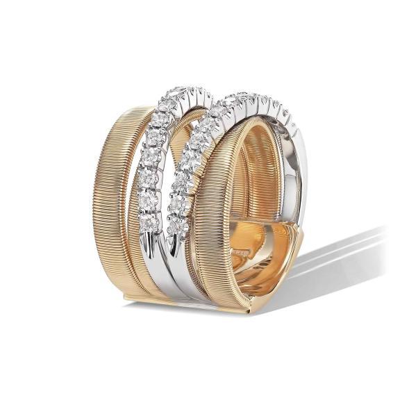 Marco Bicego-Masai Ring-AG331 B YW M5-2