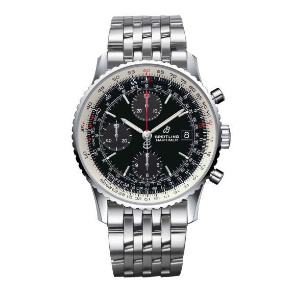 Breitling-Navitimer Chronograph 41-A13324121B1A1