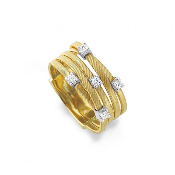 Marco Bicego-Goa Ring-AG270 B YW M5