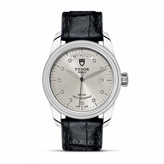 TUDOR-Glamour Date+Day-M56000-0028
