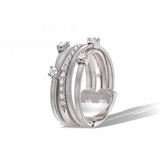 Marco Bicego-Goa Ring-AG270 B2 W-1