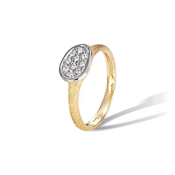 Marco Bicego-Lunaria Ring-AB622 B YW Q6