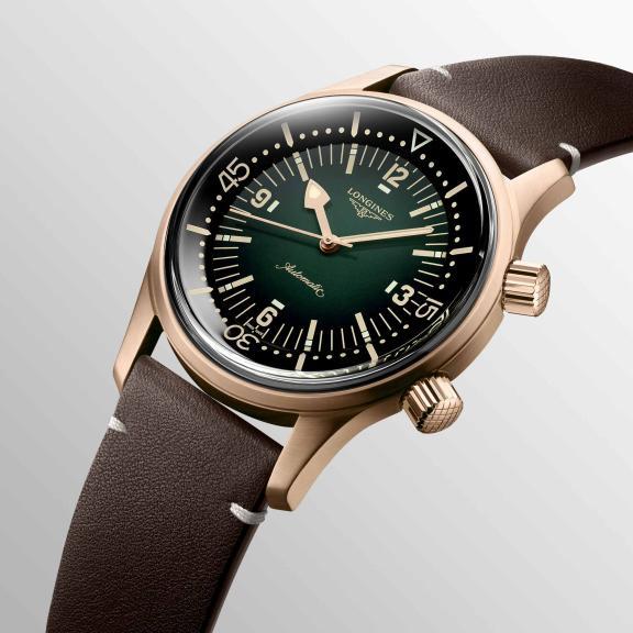 Longines-The Longines Legend Diver Watch-L3.774.1.50.2-4