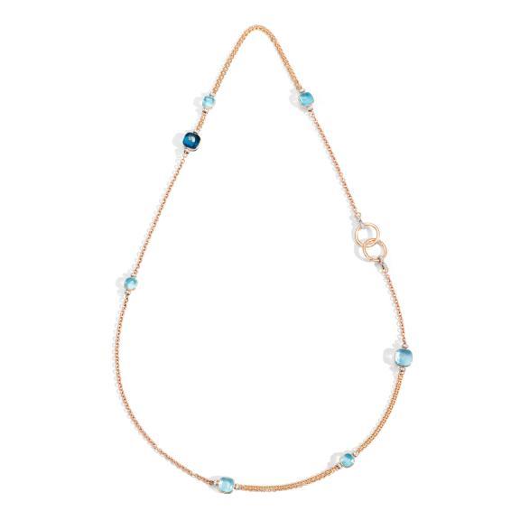 Pomellato-Nudo Halskette-PCB9050O6000BOYTL