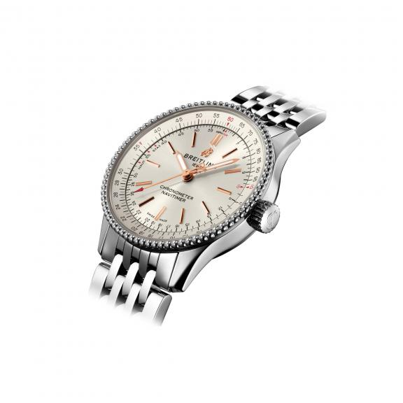 Breitling-Navitimer Automatic 35-A17395F41G1A1-1