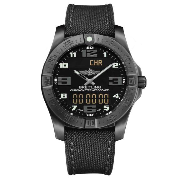 Breitling-Aerospace Evo-V79363101B1W1