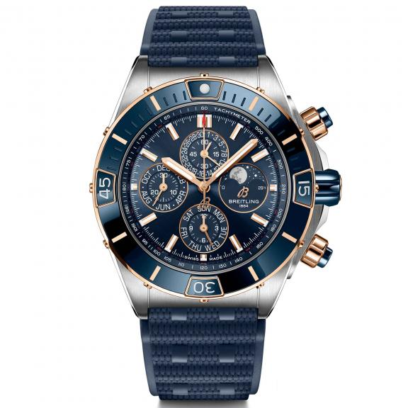 Breitling-Super Chronomat 44 Four-Year Calendar-U19320161C1S1-1