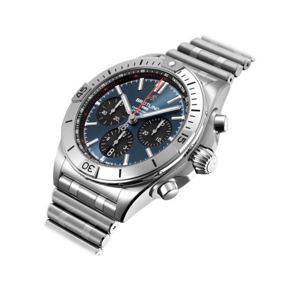 Breitling-Chronomat B01 42-AB0134101C1A1-4