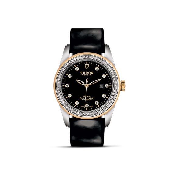 TUDOR-Glamour Date-M53023-0041