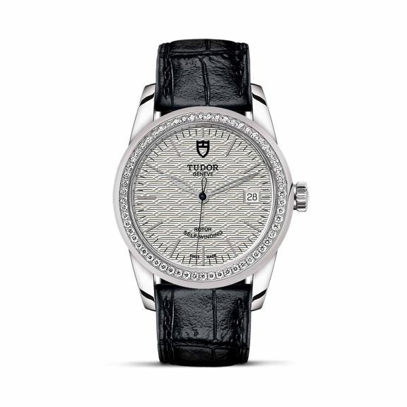 TUDOR-Glamour Date-M55020-0059