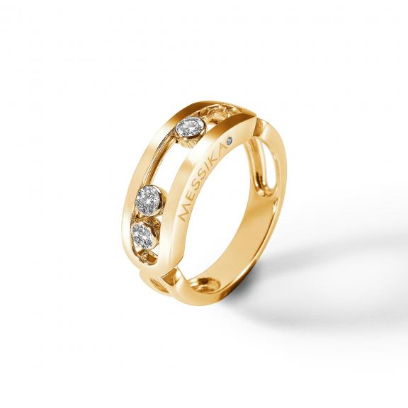 Messika-Move Classique Ring-03998-YG