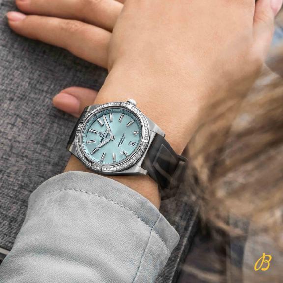 Breitling-Chronomat Automatic 36-G10380591C1S1-5