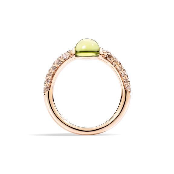 Pomellato-Ring M´ama non M´ama-PAB2130O7000DBROE-3