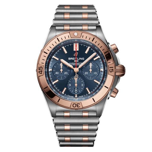 Breitling-Chronomat B01 42-UB0134101C1U1-1