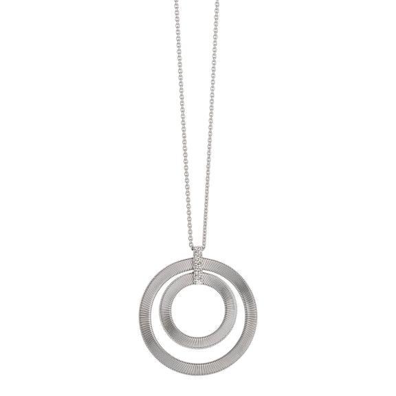 Marco Bicego-Masai Halskette-CG800 B W