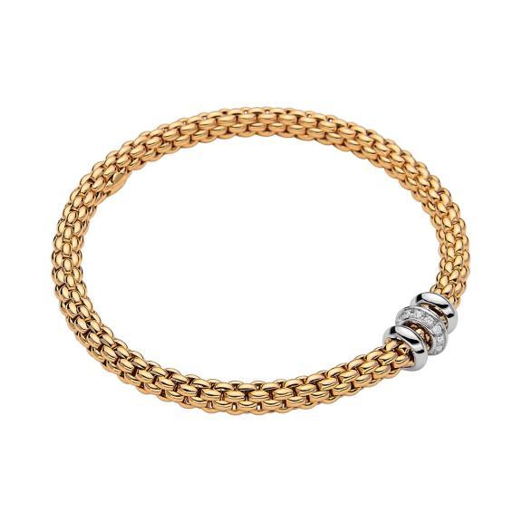 FOPE-Flex'it SOLO Armband-653BBBR_GB_XS