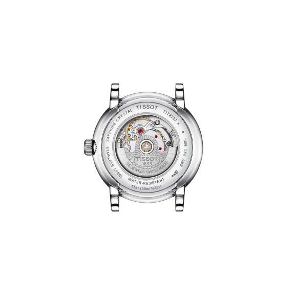 Tissot-Carson Premium Automatic Lady-T122.207.11.051.00-2