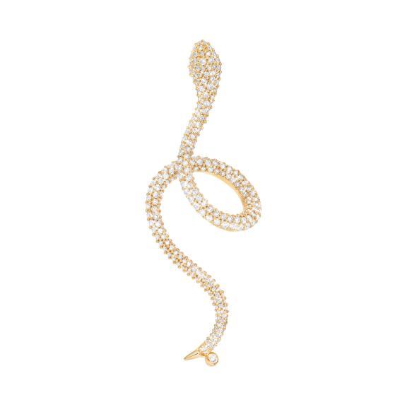 Ole Lynggaard Copenhagen-Snakes Ohrring-A2798-401-1