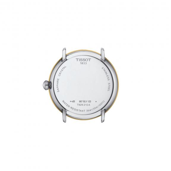Tissot-Glendora 18K Gold-T929.210.41.116.01-2