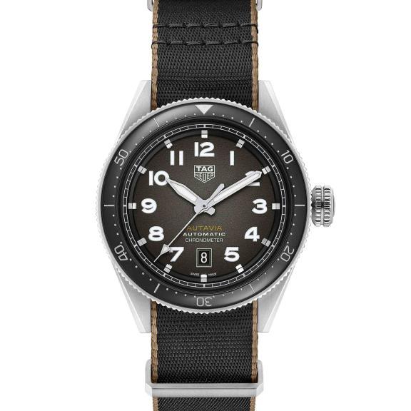 TAG Heuer-Autavia Calibre 5 Chronometer-WBE5114.EB0173-3
