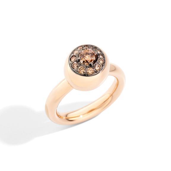 Pomellato-Nuvola Ring-PAB8130O7BKRDBR05