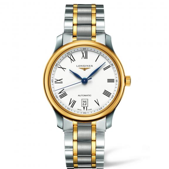 Longines-The Longines Master Collection-L2.628.5.11.7